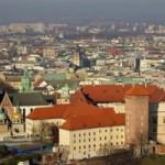 niekonwencjonalne miasto Kraków
